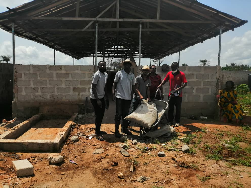 Food Security Center | Challenges for emerging small-scale livestock farmers in Nigeria