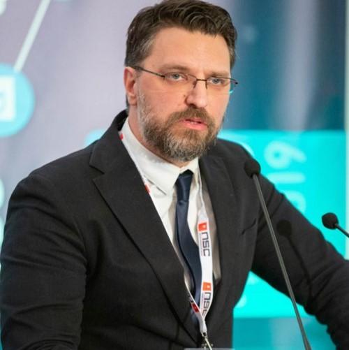 Dr. Nikolaos Charalampopoulos